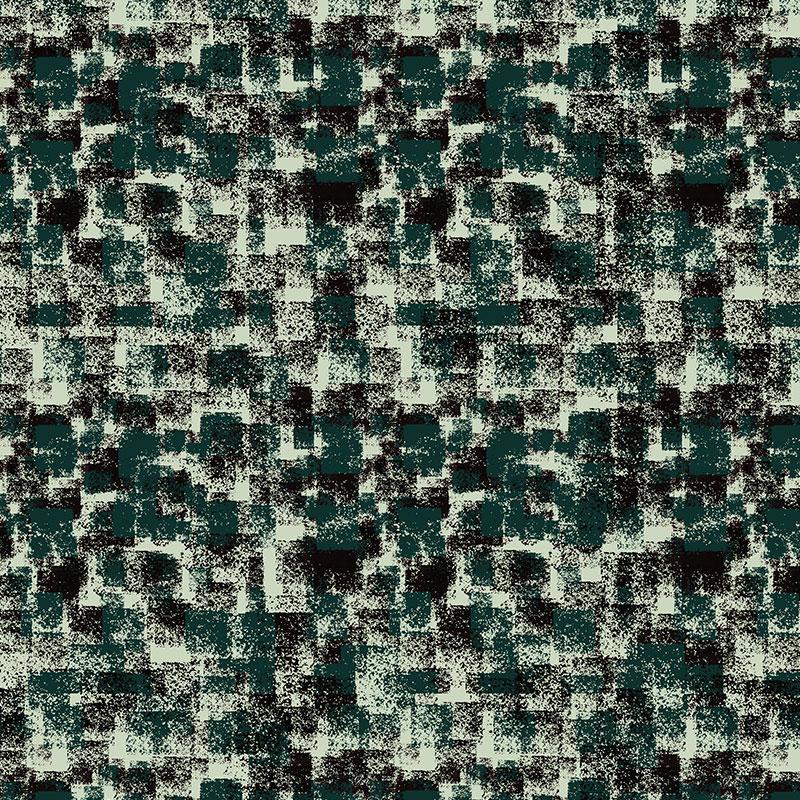 Motif caror 1 tissu velours