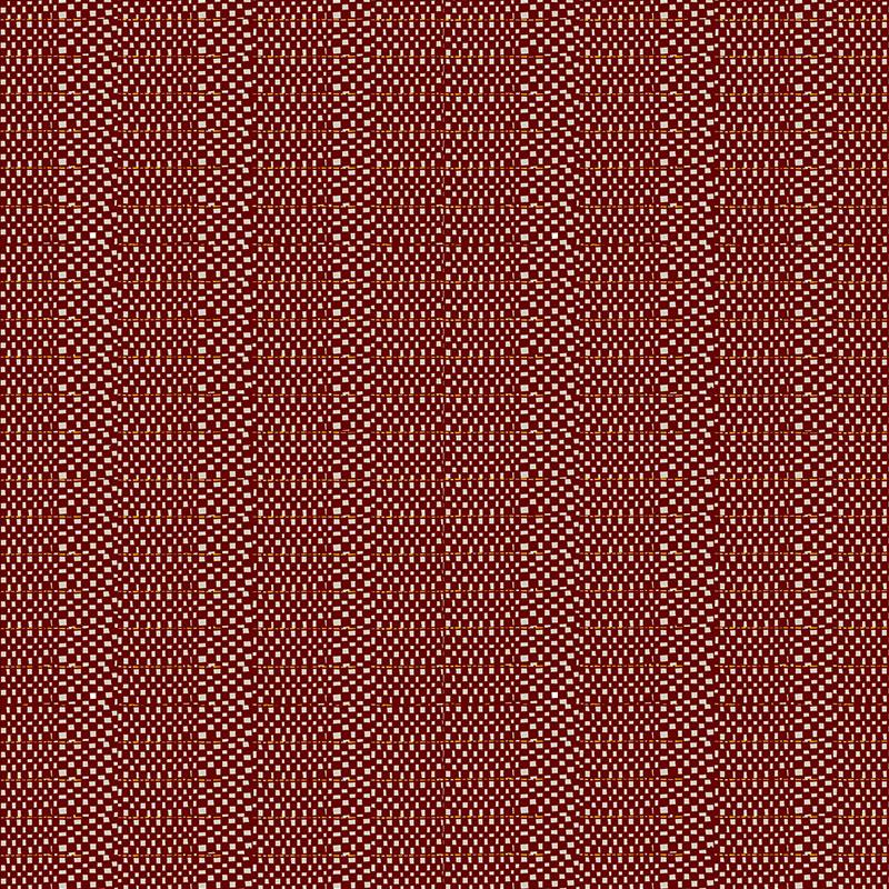 Motif trali 2 tissu velours